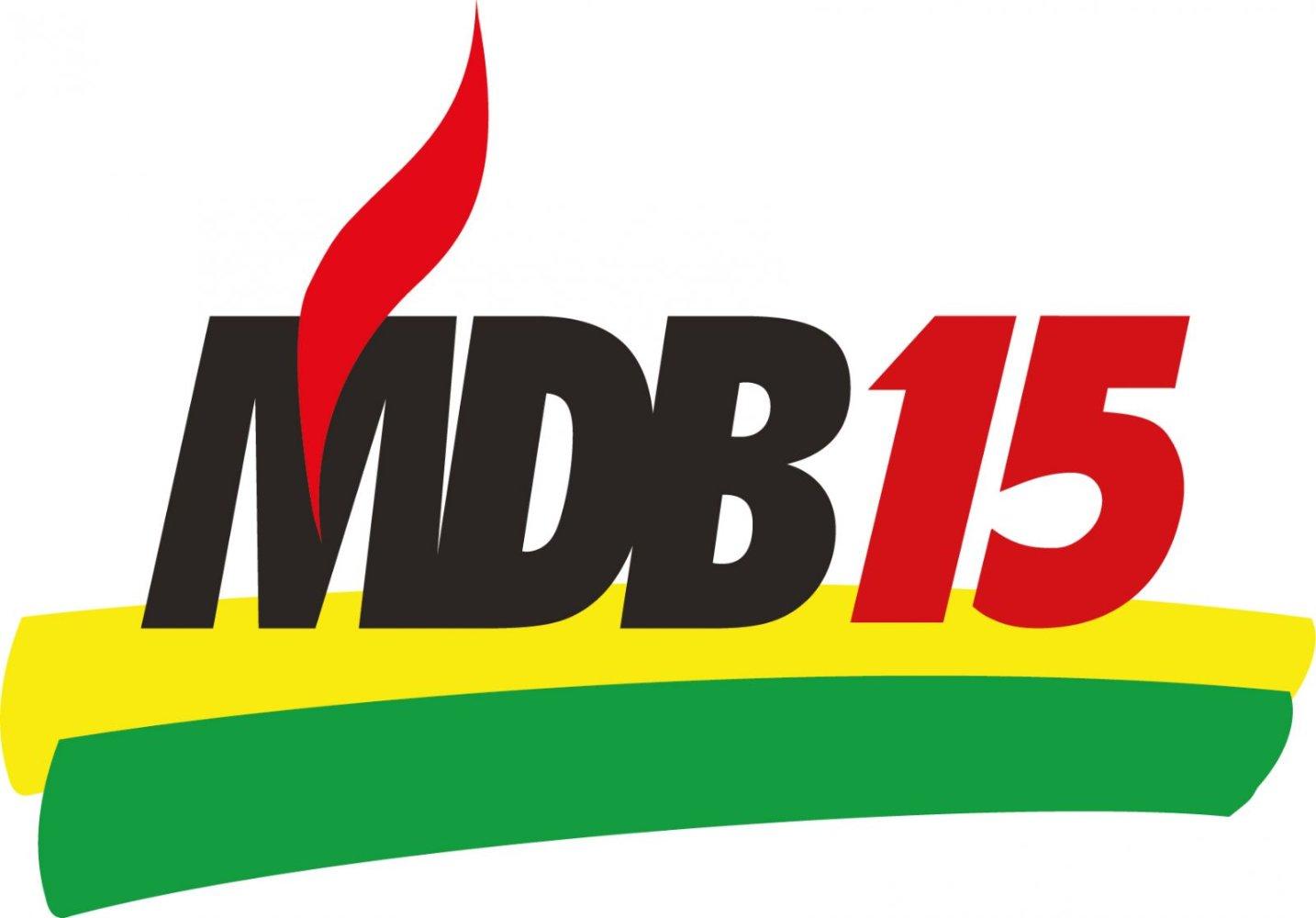 MDB - Movimento Democrático Brasileiro | DescubraOnline
